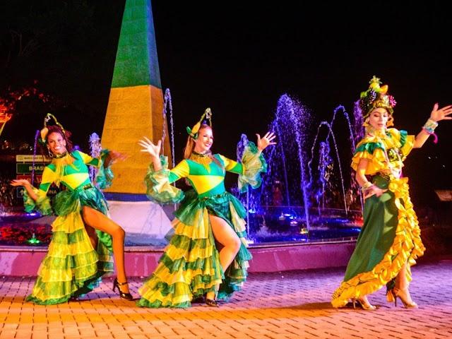 Marco das 3 Fronteiras terá atendimento ampliado para o feriadão de Carnaval