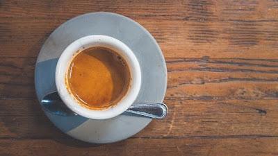 kopi, kafe