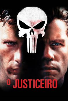 O Justiceiro Torrent - BluRay 1080p Dual Áudio
