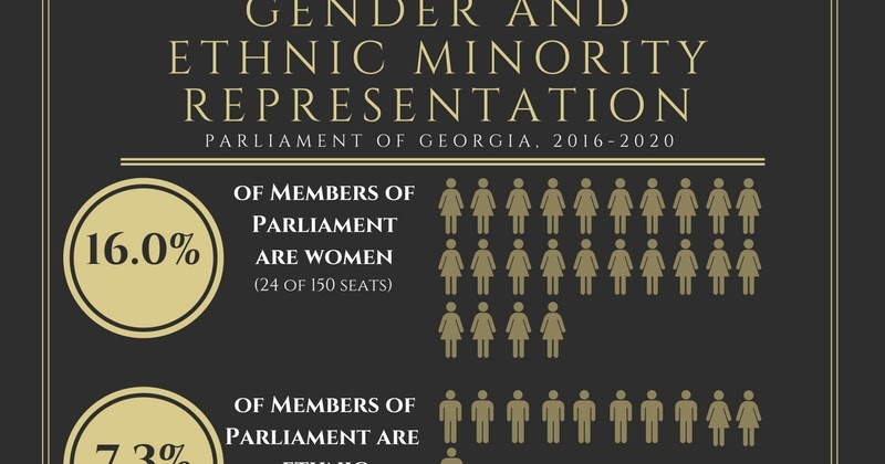 minority representation