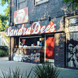 Thoughts on Sandra Dee's