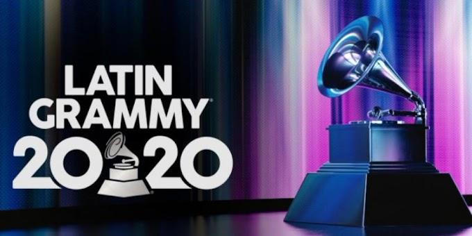 Reggaetón y música urbana lideran las nominaciones a los Grammy Latinos 2020