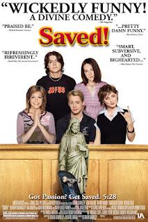 Watch Saved! (2004) movie free online