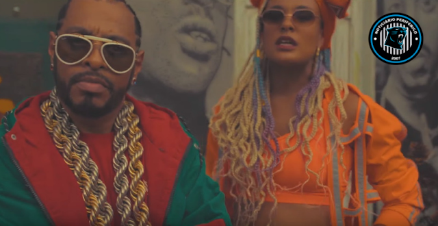Segura a Nega | Com Sample de Bebeto, Thaíde lança clipe/single novo
