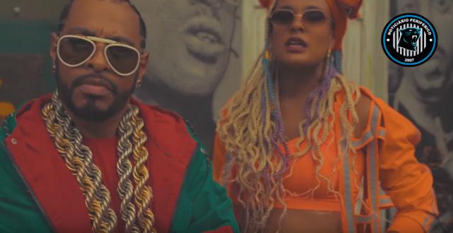 Segura a Nega | Com Sample de Bebeto, Thaíde lança clipe/single novo