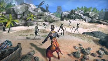 Tempest: Pirate Action RPG MOD APK v1.4.2 [Unlimited Money]