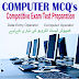 Computer Competitive Exam MCQs With Answers Quiz Test