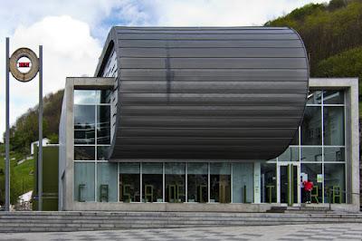 Casa de Cultura, Laviana