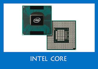 Intel Core (2008)