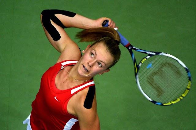 Australian Open - Gálfi Dalma kiesett a selejtező első fordulójában
