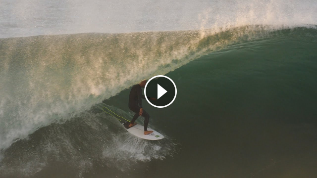 Channel Islands Surfboards - Bobby Martinez Home Cookin