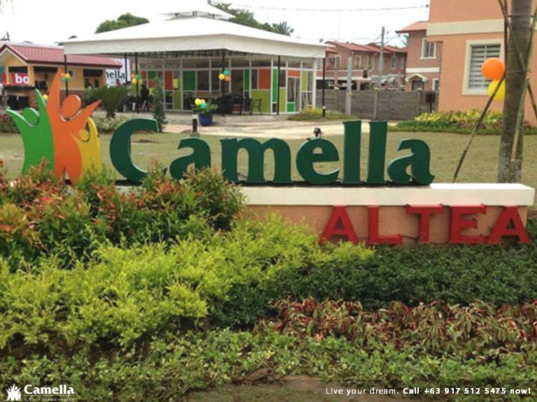 Photos of Drina - Camella Altea | Luxury House & Lot for Sale Bacoor Cavite