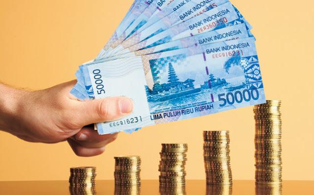 Udah Ga Zaman Pinjam Uang Ke Bank - Sukadi.net