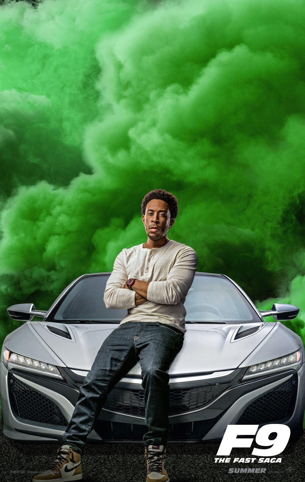 Ludacris - Fast and Furious 9