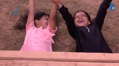 Pemain Kaali dan Gauri