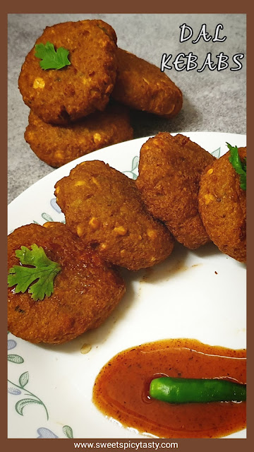 Dal kababs are rich in protein and easy to make for a beginner . Dal kebabs are perfect for parties .how to make kebabs at home , vegetarian kabab, mughalai kabab, kebab, mughalai cuisine , dal kabab,channa dal kebab, channa dal kabab