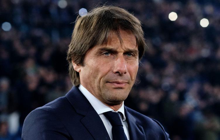 """Conte: """"Derby d'Italia će uvijek predstavljati veliku utakmicu"""""""