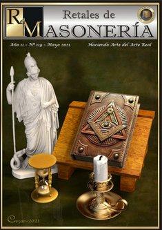Retales Masonería 119 – Mayol 2021