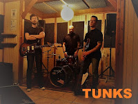 Interview with TUNKS from France