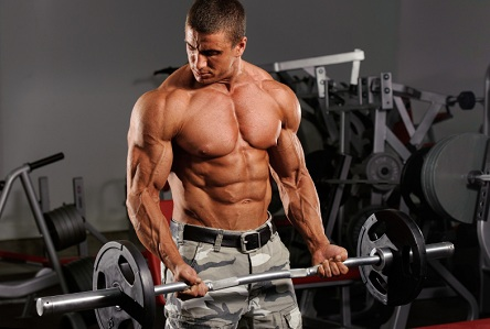 Weight Training Workouts - Two Effective Exercises For Building Lean Muscle Mass