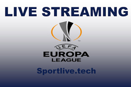 Live Streaming UEFA Europa League 2019