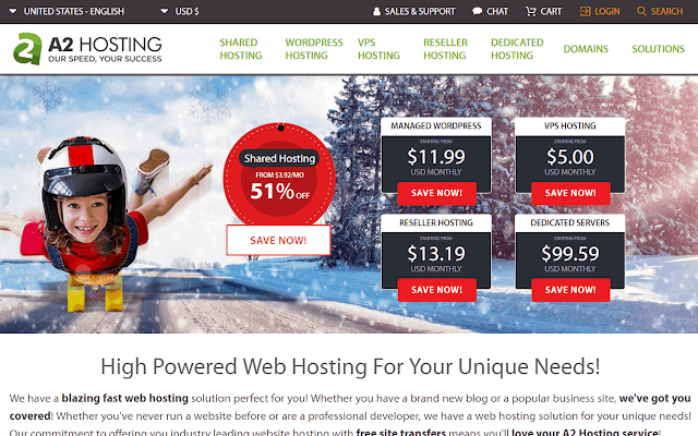 Prices cancellations and refunds at A2 Hosting | best hosting