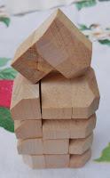 Yukari's Cube - Pagoda