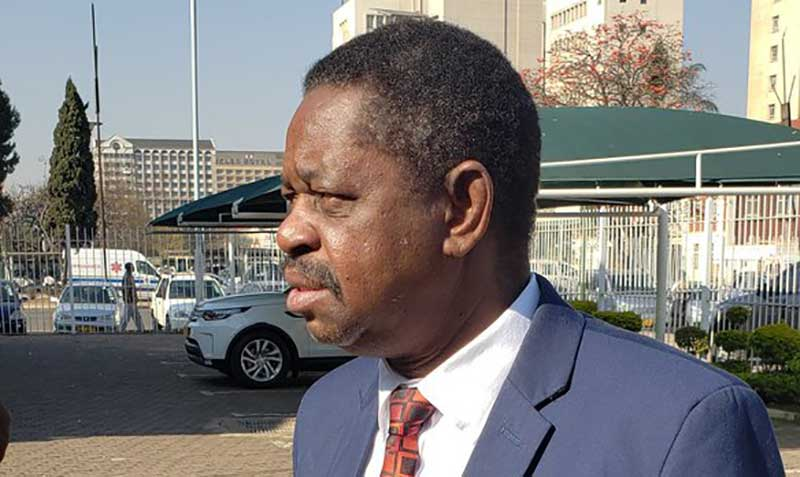 We Are Ready To Start Dialogue With Chamisa, Once He Acknowledges Mnangagwa – Zanu-PF