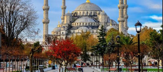 Umroh Plus Turki 2020