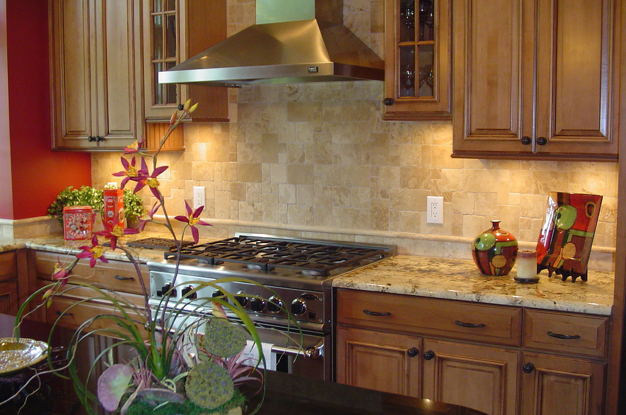 How To Get An Oven Cleaner Stain Off A Countertop Homeebiz