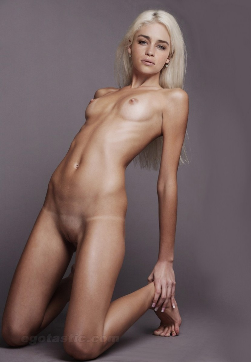 Naked Lady Games