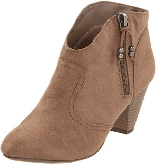 beige ankle boots affordable
