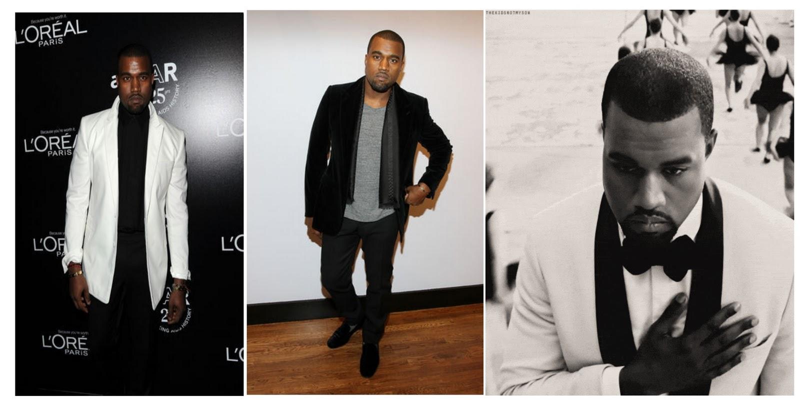 Kanye West 2009 Style ...