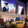 Jusuf Kalla Hingga Susi Pudjiastuti Hadiri Pengukuhan Haedar Nashir Sebagai Guru Besar