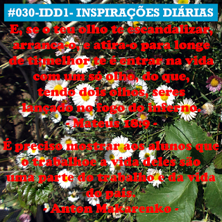 030-IDD1- Ideia do Dia 1
