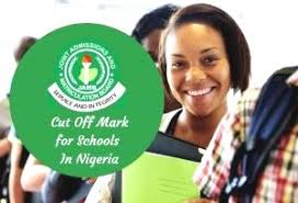 Difference between Jamb And School Cut Off mark