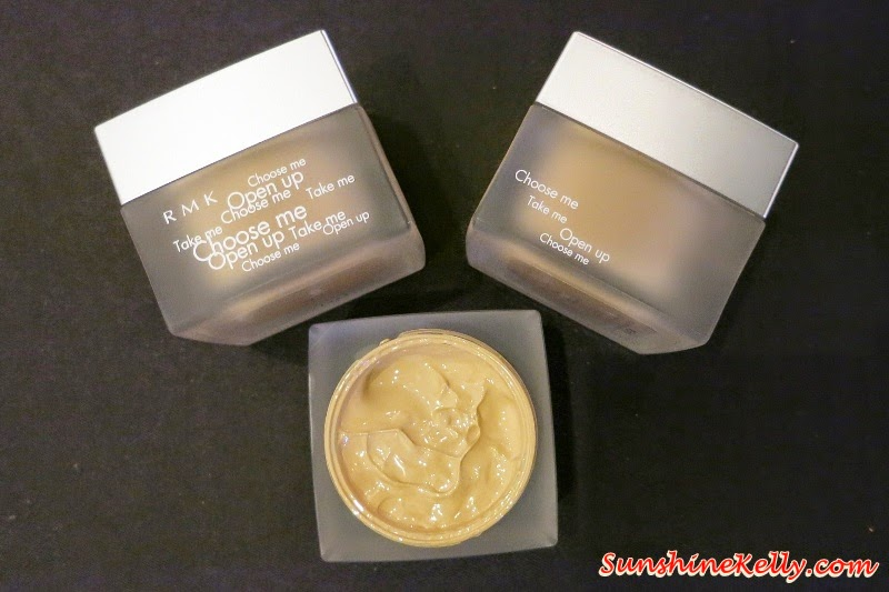 RMK Cream Foundation N, RMK, RMK Makeup, RMK Foundation, RMK Makeup Base