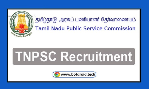 TNPSC Recruitment 2021 Notification Out, Apply Online for 991 AAO, AHO & Other Job Vacancies