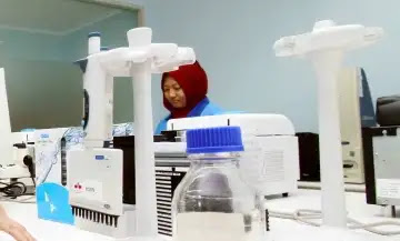 Profesi R&D Industri Kimia