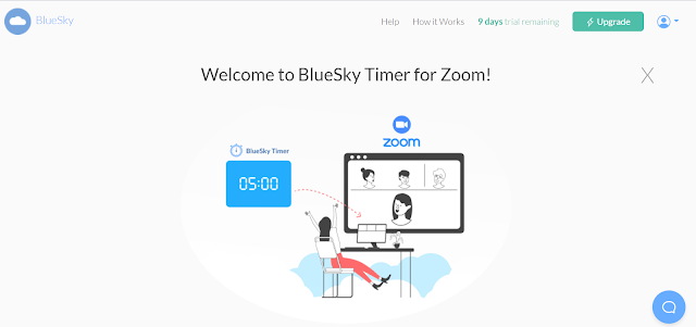 Cara Membuat Meeting Timer di Aplikasi Zoom Meeting