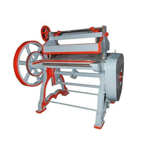 Slipper Making Manual Machine