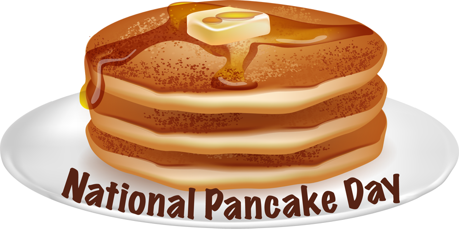 National Pancake Day Wishes Pics