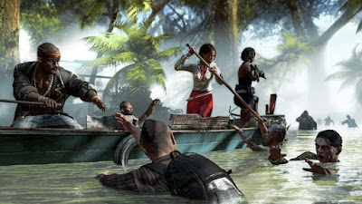 Dead Island Riptide Free Download For PC