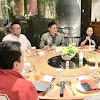 Tak Dilibatkan Pertemuan Jokowi dan Ketum Parpol, Pengamat : Ma'ruf Amin Pajangan Saja!