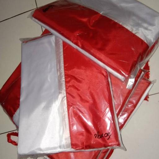 Bendera Merah Putih 60x90