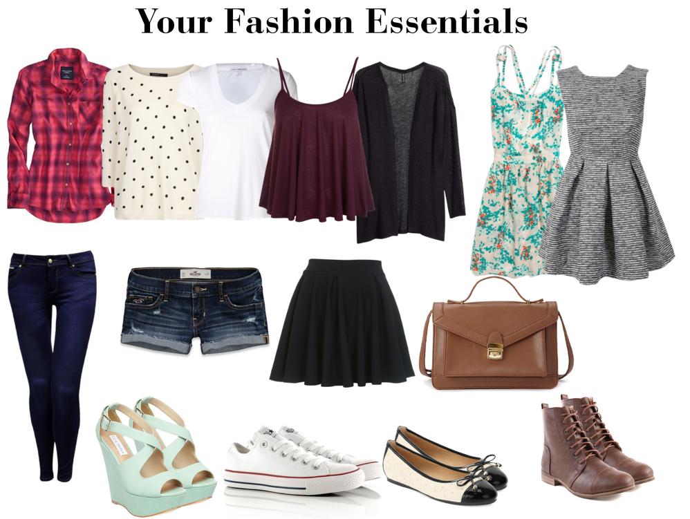 Teen Fashion Blog Needs 108
