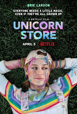 Unicorn Store 2017 Custom HD Dual Latino 5.1