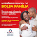 MUTIRÃO DE PESAGEM DO BOLSA FAMÍLIA ACONTECE NESTE SÁBADO EM LUÍS EDUARDO MAGALHÃES
