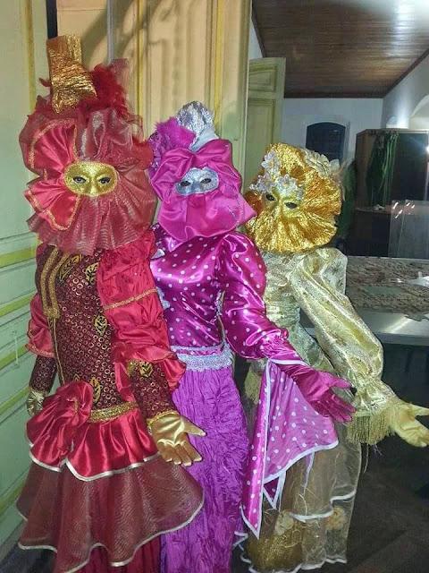 carnaval guyanais