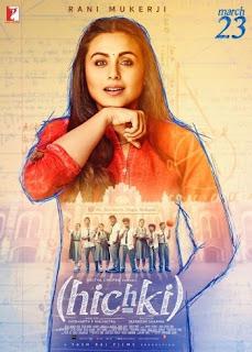Hichki 2018 Full Movie Download